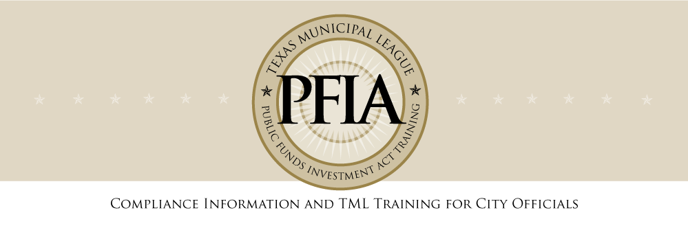 TML PFIA Training